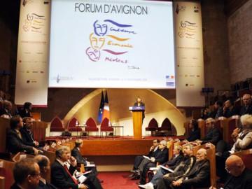 « Entreprendre la culture » : 8èmes Rencontres internationales du Forum d'Avignon à Bordeaux les 31 mars et 1er avril 2016