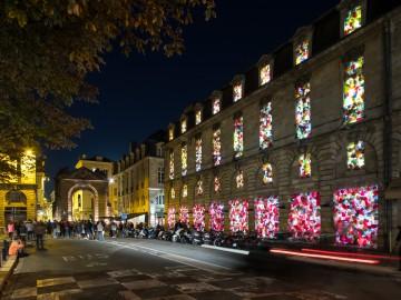 """Saison """"Paysages Bordeaux 2017"""" : un succès public !"""