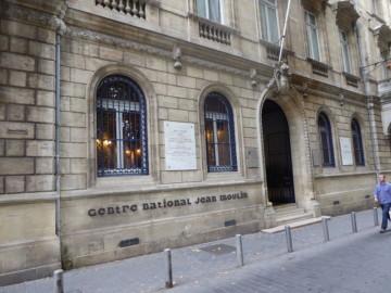 Centre National Jean Moulin de Bordeaux : un lieu de mémoire en rénovation