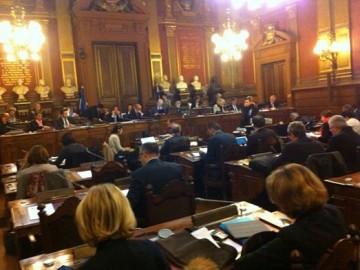 Plus de 35 millions d'€ en 2015 pour la Culture à Bordeaux