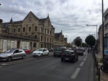 Boulevards et barrières : vers un nouveau projet urbain concerté