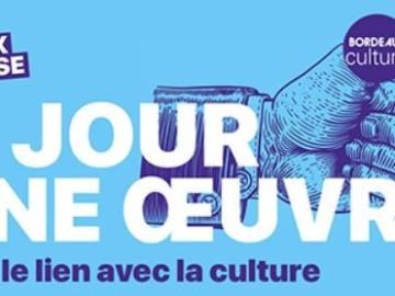 Bordeaux adopte des mesures d'urgence pour soutenir les acteurs culturels